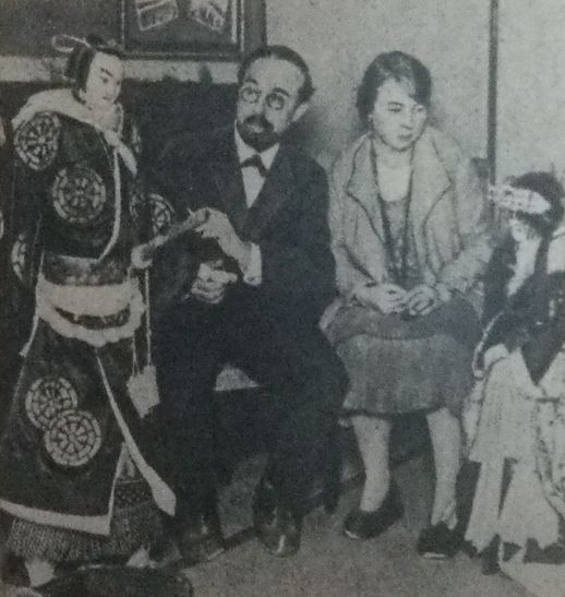 Charles_Vildrac_and_his_wife_in_Japan