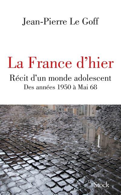 La-France-d-hier