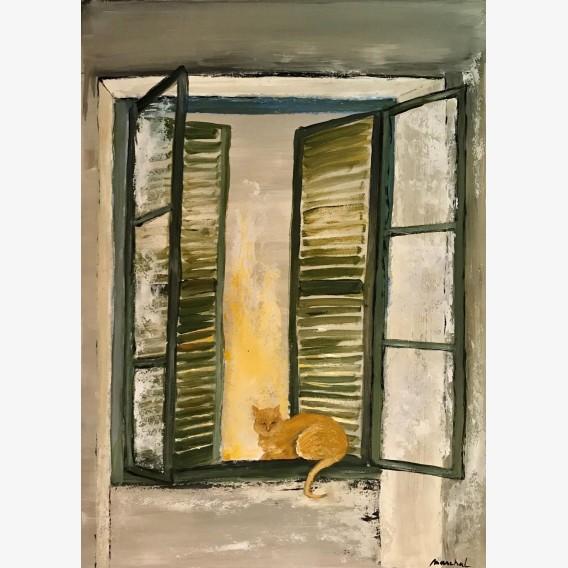 chat-aux-persiennes