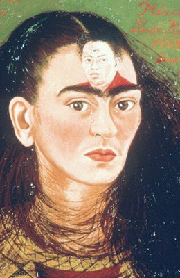 Atelier Poesie Autour De Frida Kahlo 2010 2011 Lire Dit Elle