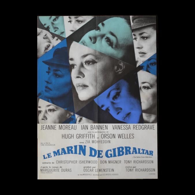 affiche-de-cinema-originale-le-marin-de-gibraltar-jeanne-moreau_original