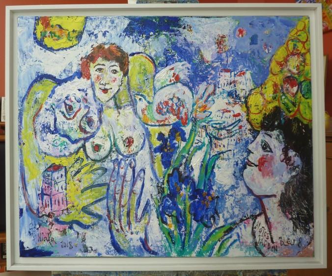 notre jardin bleu 8