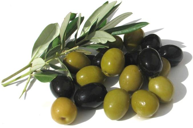 olive-verte-et-noire