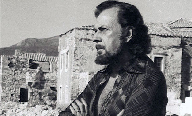 Yannis-Ritsos