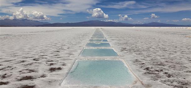 circuits du sel