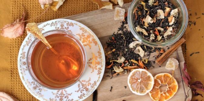 ceremonie du thé